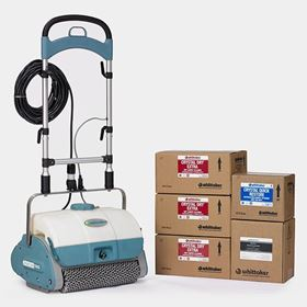 ipari szőnyegtisztító gép SCT15