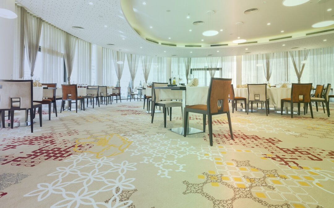 Szállodai szőnyegtisztítás – Hogyan érezhetjük otthonosan magunkat egy szállodában?
