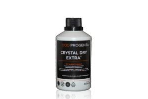 ipari szőnyegtisztító szer Crystal Dry Extra
