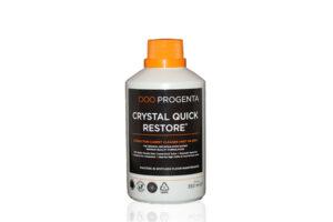 szőnyegtisztító Crystal Quick Restore