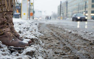 Irodai szőnyegtisztítás a téli időszakban – A hideg időjárás okozta problémák kezelése