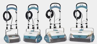 szőnyegtisztító gép kiválasztása