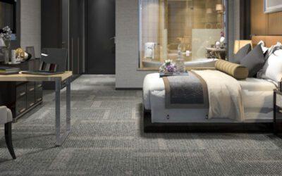 A szállodai szőnyegek élettartamát érintő kérdések